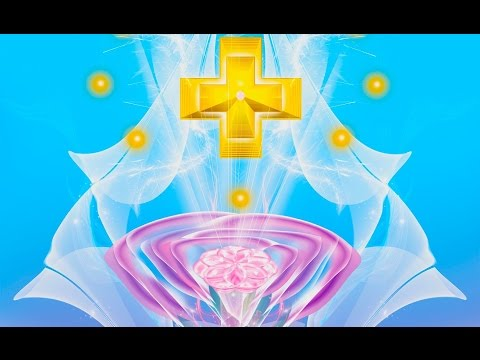 ~Birthing the Radiant Rose within your Heart Flame ~ Our relationship with Love is healed