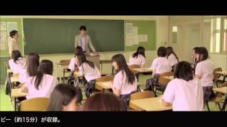 東京女子流 15th Single「Partition Love」店頭用SPOT VTRを公開!タイ...