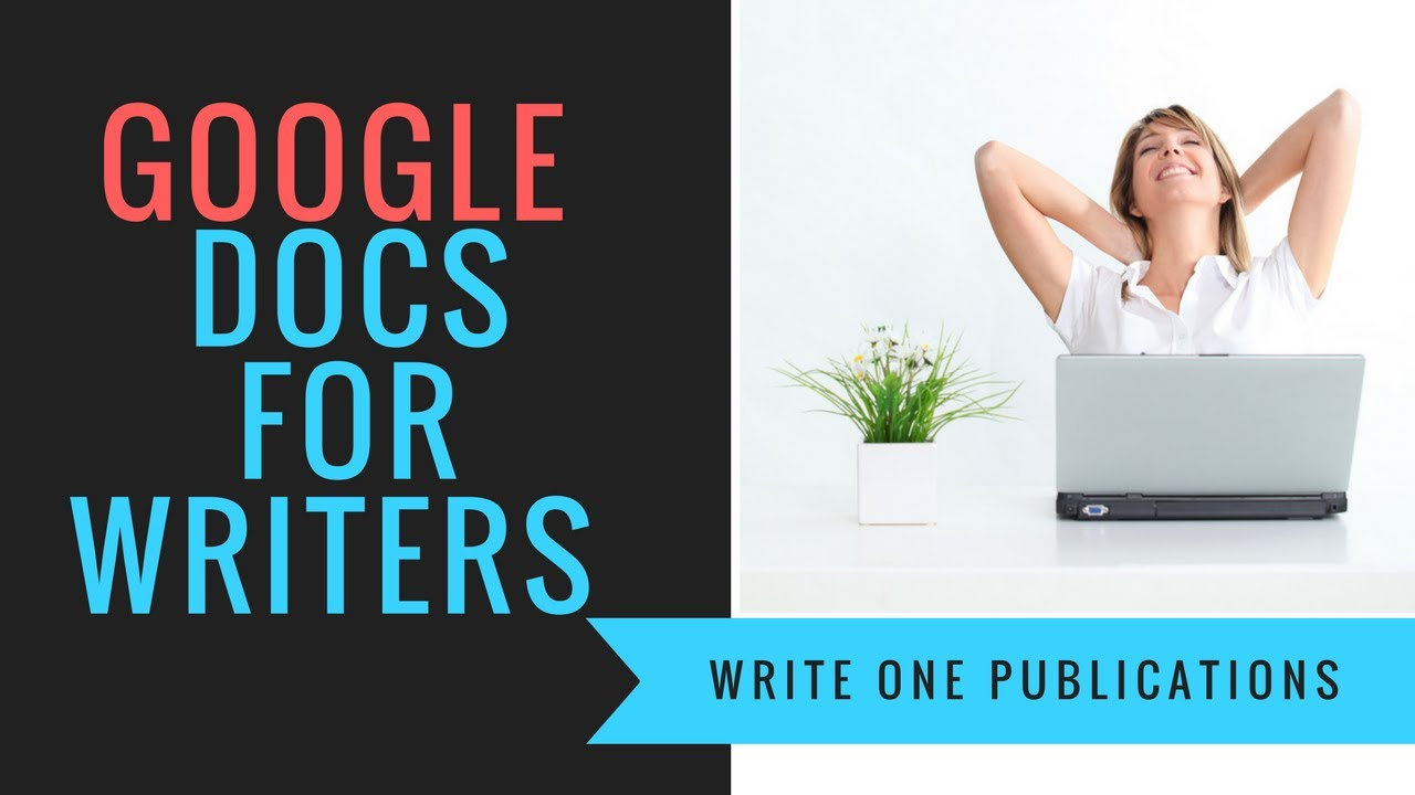 How To Write A Book In Google Docs The Basics Of Formatting A