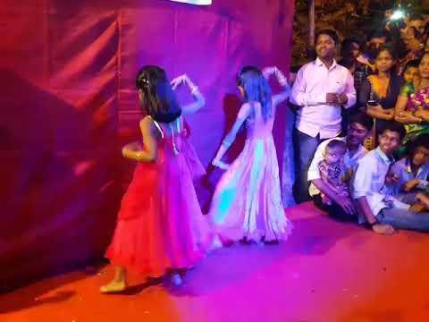 Gulabachi Kali Dance.Vaishnavi & Shravani