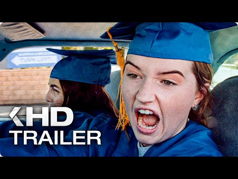 BOOKSMART Trailer (2019)