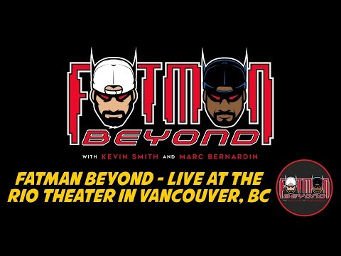 LIVE at the Rio Theatre in Vancouver, BC Special  Presentation