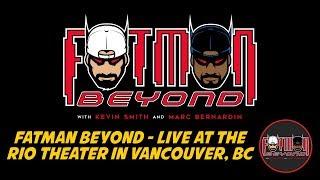 LIVE at the Rio Theatre in Vancouver, BC (Special Audio Presentation)