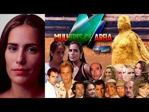 Бразильский сериал секрет тропиканки актеры