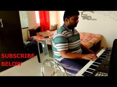 Humnava - Hamari Adhuri Kahani | Instrumental Cover (Parag Instrumentals) | Papon