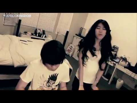 Vierra Widy & Kevin Aprilio   As long as you love me cover