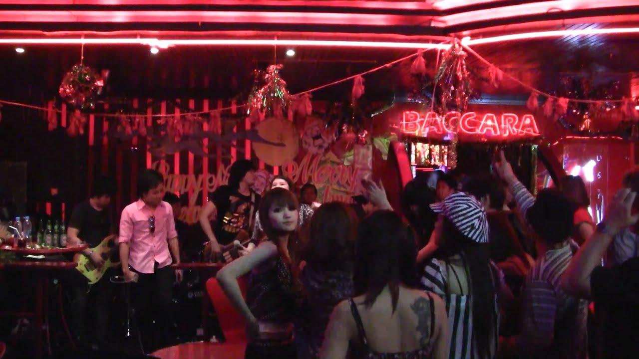 baccara thailand