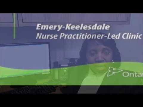 Our NPs – Emery Keelesdale Nurse Practitioner-Led Clinic