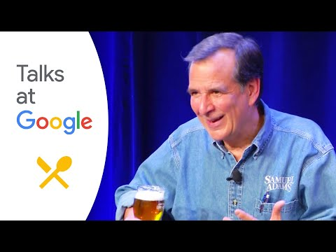 """Jim Koch:  """"Quench Your Own Thirst"""" 