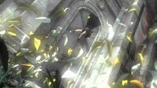 Final Fantasy VII Advent Children | German Trailer