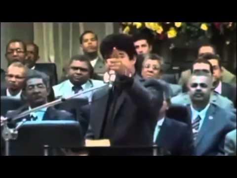 Cuidado cantores e pregadores, para não chegar a esse ponto!. Cantor Samuel Mariano