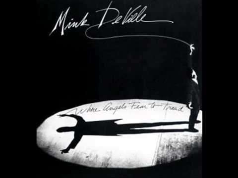 Mink DeVille - Are You Lonley Tonight?