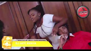 Gambar cover Dj Hot Kenya - Street Anthem Gengetone vol.3 (Nyandus Edition)