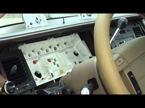 2005 mercury grand marquis dash removal doovi. Black Bedroom Furniture Sets. Home Design Ideas