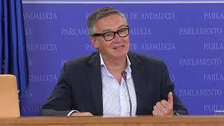 VOX no apoyará las pensiones vitalicias que Juanma Moreno quiere dar a los expresidentes de la Junta
