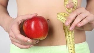 Диета быстро: Диета для быстрого похудения (Видеоверсия)