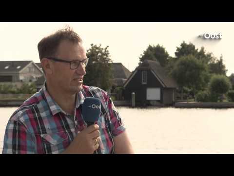 Mooi Overijssel: Vandaag in Wanneperveen