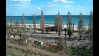 Land FOR SALE. The Black Sea, Odessa, Ukraine Commercial Real Estate