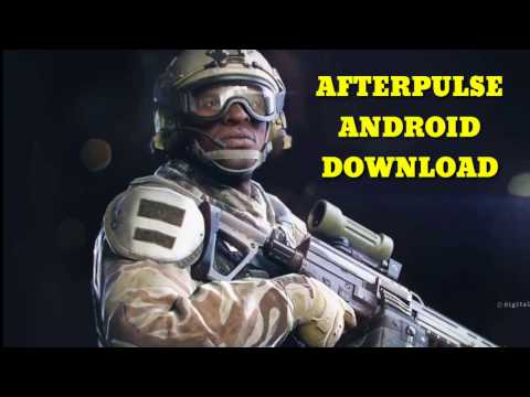 Afterpulse Android Download Link Apk And Data | 100% Working