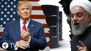 U.S. decision on Iran raises prospects of conflict - TV7 Israel News 23.04.19
