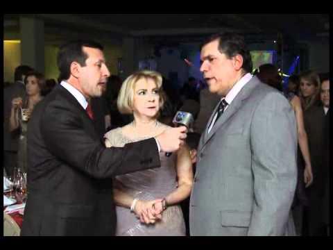[27.08.11] Programa Pedro Alcântara - Baile Dos Advogados 2011 - OAB Subseção Santos - Parte I