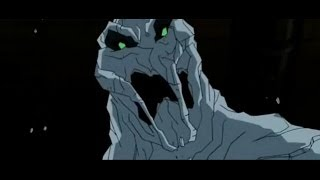 Batman vs Clayface vs Joker :Full Fight [HD]