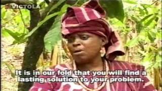 IJA ELEYE -- Oldschool Yoruba Movie with LATE ARAKANGUDU, ABENI AGBON,