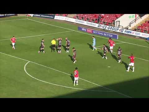 Grimsby Salford Goals And Highlights