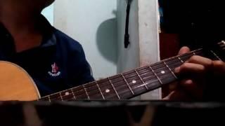 Guitar chieu thuong do thi