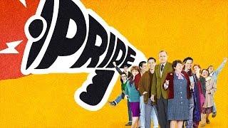 Pride HD trailer CZ