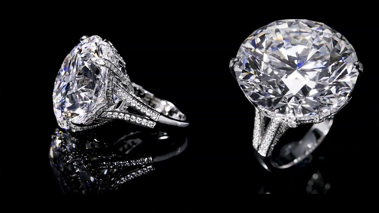 Extraordinary Diamonds