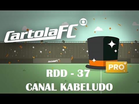 cartola fc pc
