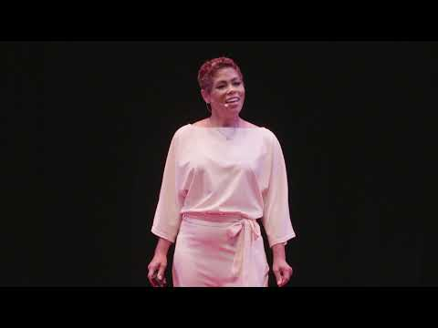 The Social Implications Of Race | Tammy Hodo | TEDxJacksonville