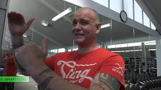 Chris Martin on Joseph Parker comeback fight against Alexander Flores