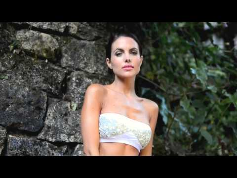 aguaclara 2014 video preliminar- Mercedes Benz Fashion Week Swim 2014
