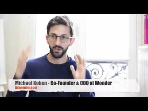 [En]Internet Search is best done by humans - M Kohen - Askwonder