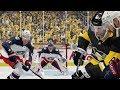 NHL 18 EASHL Goalie Highlights - Starting out HOT