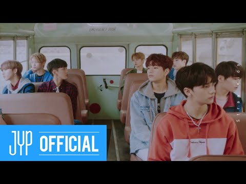 "Stray Kids ""Grow Up(잘 하고 있어)"" M/V"