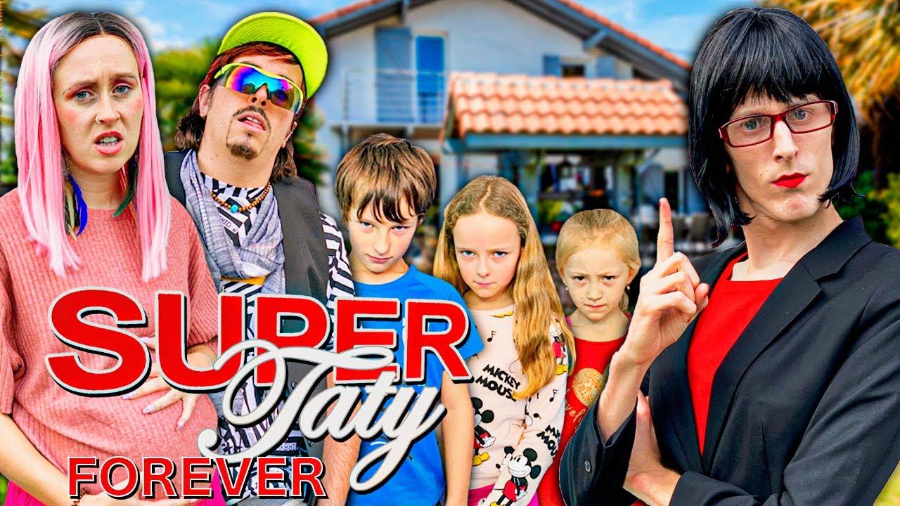 Download Super Taty Forever - Le Monde à L'Envers