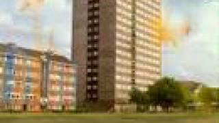 Sony Bravia Paint (original sound)