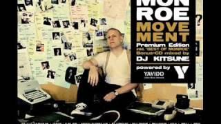 """Best of Monroe """"Movement"""" - Silas, Big parda,Baba Rey - Deine zweite chance"""