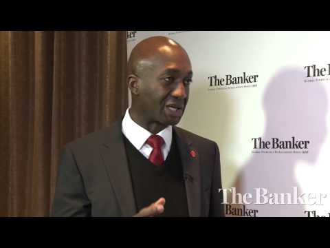 The Banker Awards 2014