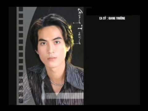 Giang Truong & Quach Si Phu - No Quen Sao Em