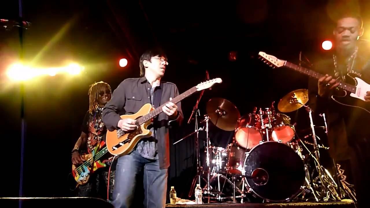 Download Eric Gales and Tomo Fujita, Little Wing Jam