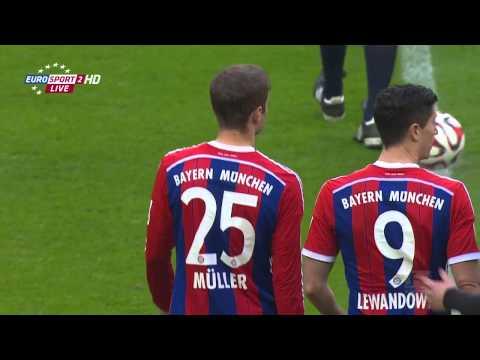 Futball 2015 02 14 Bundesliga Bayern Munchen vs Hamburger SV HDTV 720p x264 Hun BLG