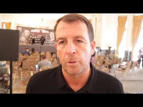 JOE GALLAGHER -'CANELO IS GOD IN MEXICO, GIVE LIAM SMITH THE CREDIT HE DESERVES HES WORLD CHAMPION'.