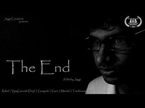 THE END - Short Film (Horror)