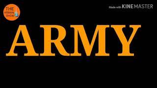 Ye kya h be Sapna h ek din sach hoga Indian Army Lover Whatsapp Status 😍😍😍 Thumb