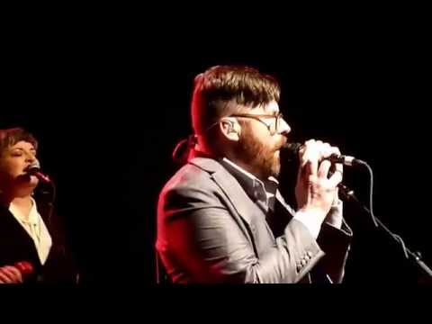 The Decemberists - 16 Military Wives --...