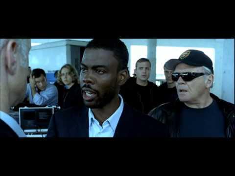 Best scene Bad company Chris rock Saddam Hussein